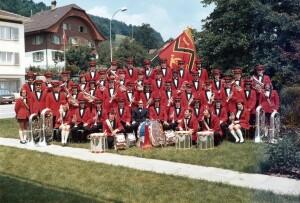 MG Wauwil 1974